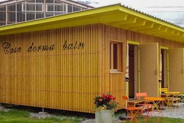 Chur, Casa Dorma Bain