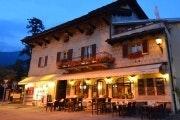 Ascona, Ristorante Degli Angioli