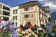 Ascona, Garni la Meridiana