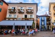 Ascona, Seven Boutique Hotel