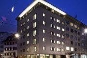Basel, Hotel D