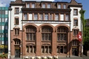 Basel, Hotel Rochat