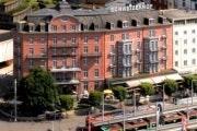 Basel, Hotel Schweizerhof