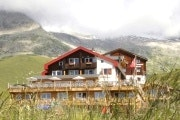 Belalp, Hamilton Lodge & Spa
