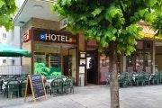 Bellinzona, Hotel Gamper