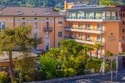 Bellinzona, Hotel Unione