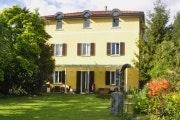 Bellinzona, Villa del Gusto