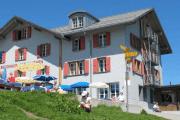 Männlichen, Berghaus Männlichen