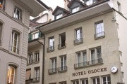 Bern, Backpackers Glocke