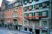 Bern, Hotel Kreuz