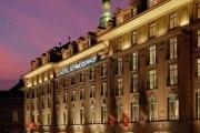 Bern, Schweizerhof Hotel & Spa