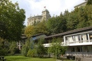 Bern, Youth Hostel