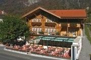 Brienz, Hotel Steinbock