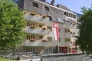 Brig, Schlosshotel Art Furrer