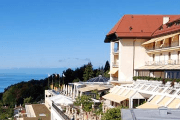 Chardonne, Le Mirador Resort & Spa