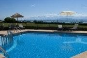 Chavannes-de-Bogis, Best Western Hotel Everness