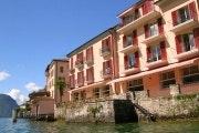 Gandria, Hotel Moosmann