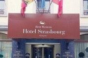 Geneva, Best Western Hotel Strasbourg