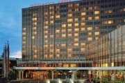 Geneva, Mövenpick Hotel & Casino