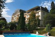 Glion, Hotel Victoria