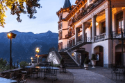 Giessbach, Grandhotel Giessbach