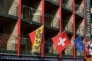 Grindelwald, Eiger Selfness Hotel
