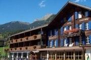 Grindelwald, Jungfrau Lodge Swiss Mountain Hotel