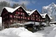 Grindelwald, Romantik Hotel Schweizerhof