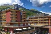 Davos, Grischa DAS Hotel