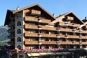 Gstaad, Hotel Bernerhof