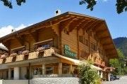 Gstaad, Hotel Gstaaderhof