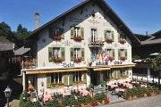 Gstaad, Hotel Olden