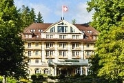 Gstaad, Le Grand Bellevue