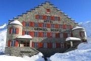Guttannen, Alpinhotel Grimsel Hospiz