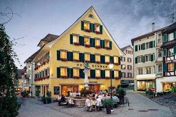 Horgen, Boutique Hotel Schwan