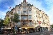 Zürich, Small Luxury Hotel Ambassador à l'Opera