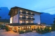Brienz, Hotel Brienz