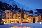 Davos, Hotel Seehof