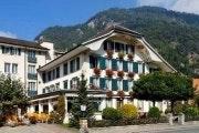 Interlaken, Hotel Beausite