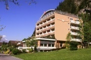 Interlaken, Aparthotel Goldey