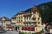 Interlaken, Hotel Royal St.Georges