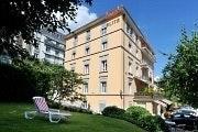 Lausanne, Hotel Elite