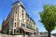 Lausanne, Hotel de la Paix