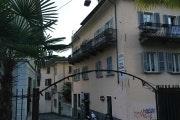 Locarno, Pensione Città Vecchia