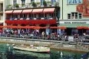 Luzern, Hotel Des Alpes