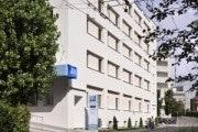 Lucerne, Ibis Budget Hotel Luzern City