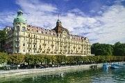 Lucerne, Palace Luzern