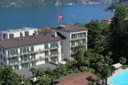 Lugano, Continental Parkhotel
