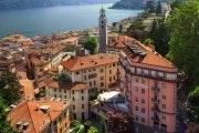 Hotel in Lugano