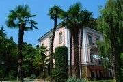 Lugano, Hotel&Hostel Montarina